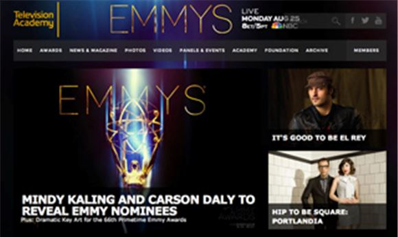 Avid customers nominated for Daytime Creative Arts Emmys