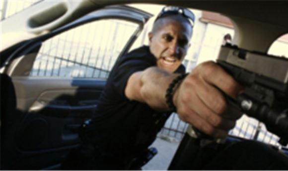 Film Sound: 'End of Watch'