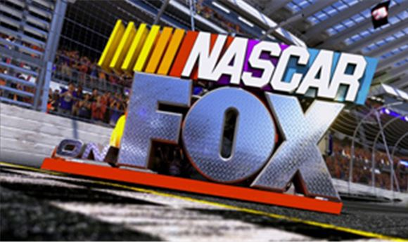 Engine Room continues work for 'NASCAR on Fox'