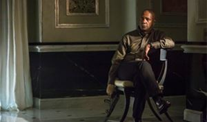 FILM SOUND: 'The Equalizer'