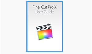 Apple release Final Cut Pro 10.2