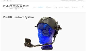 Faceware debuts plug-in for Epic Games' Unreal Engine
