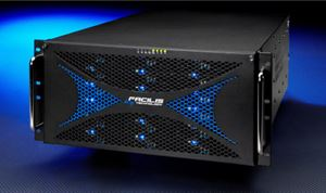 Facilis debuts shared storage & asset tracking products in Europe