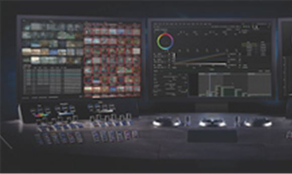 NAB 2014: Filmlight partners with Dolby to improve color, brightness