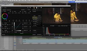 FilmLight releases $995 Baselight for Avid product