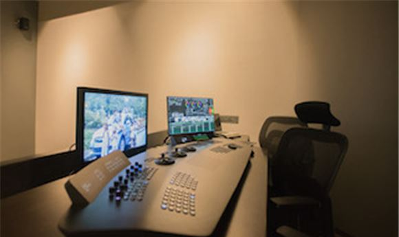 India studio Nube chooses FilmLight's Baselight Two