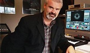 Veteran sound designer Frank Serafine to share his knowledge