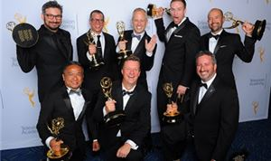 Emmys: FuseFX honored for 'American Horror Story: Freak Show'