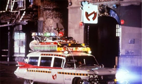 Colorworks restores 'Ghostbusters' for 30th anniversary