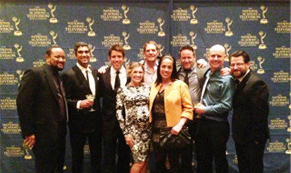 EMMYS: GoPro honored for camera technology