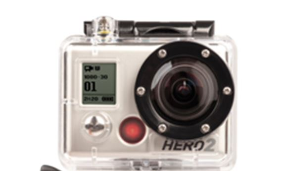 IBC 2012: GoPro shows remote & waterproof solutions