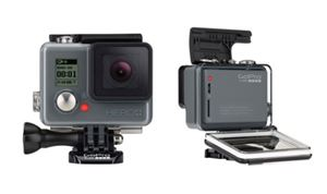 GoPro introduces $199 Hero+
