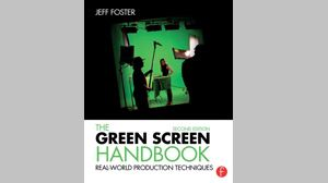 Focal Press releases 'Green Screen Handbook, Second Edition'