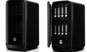 G-Technology extends Studio line of storage products