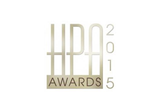 Nominees announced for 10th HPA Awards