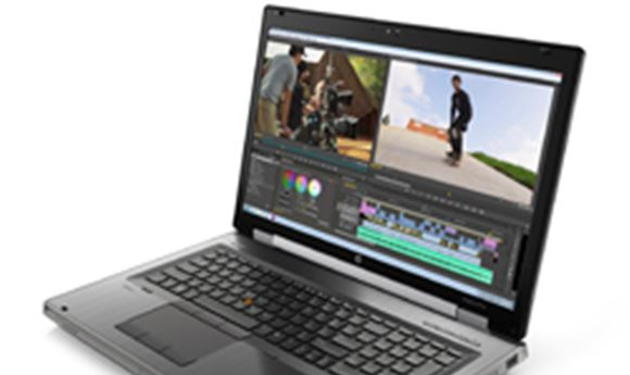 HP intros new workstations