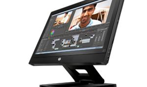 HP debuts new all-in-one workstation