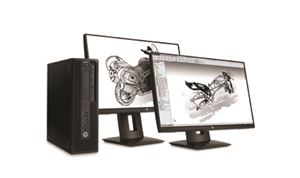 HP refreshes entry-level workstation line with Z240