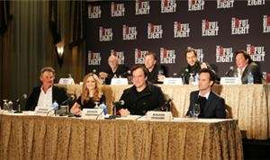 'The Hateful Eight': Director Quentin Tarantino's latest 'Western'