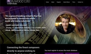 New Website brings together 'Elite' composers