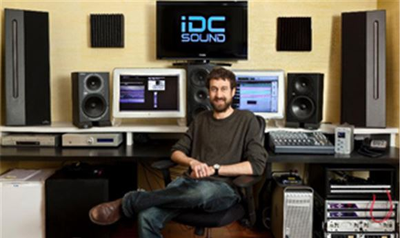 IDC Sound opens in NYC