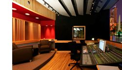 Orlando's Ideas opens new audio suite