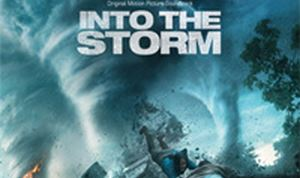 Composer Brian Tyler scores 'Into the Storm'