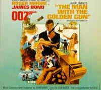 OSCARS: Academy to celebrate music of  'James Bond'