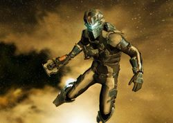Composer Jason Graves scoring 'Dead Space 2'