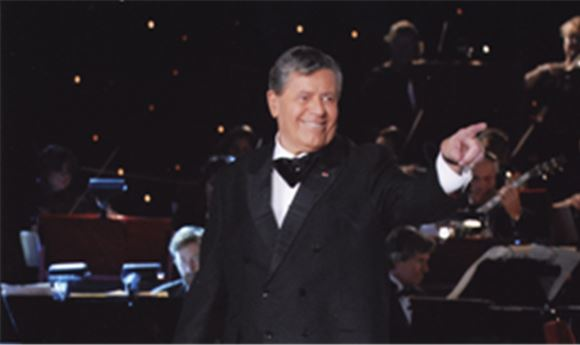 NAB to honor Jerry Lewis for Distinguished Service