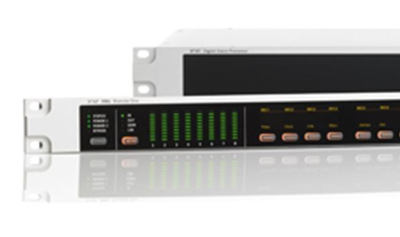 IBC 2012: Junger Audio debuts new voice processor
