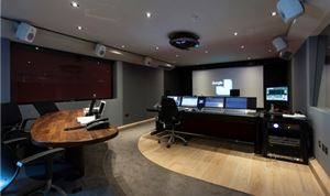UK's Jungle upgrades with Genelec monitors
