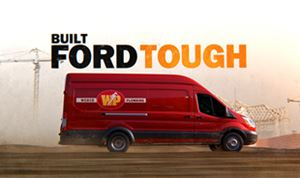 K&C produces, posts Ford's new Transit spot