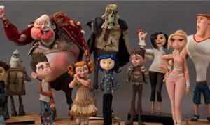 'Boxtrolls,' 'Coraline,' 'ParaNorman' props up for auction