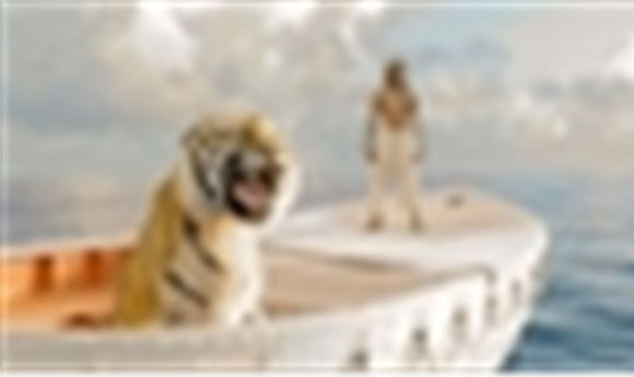 'Life of Pi' relies on Codex gear for 3D workflow