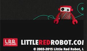 Little Red Robot opens NYC studio