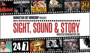 MEWShop announces 'Sight, Sound & Story' line-up
