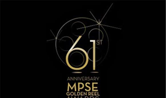 MPSE presents Golden Reel winners