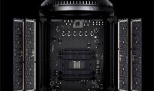 Apple previews new Mac Pro