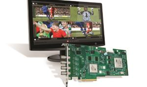 Matrox introduces VS4Recorder Pro multi-camera recording app