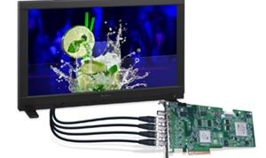 Matrox's Mojito enhances Adobe 4K workflows