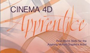 New book can speed learning of Cinema 4D