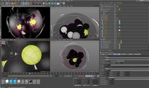 Maxon delivers Cinema 4D R17