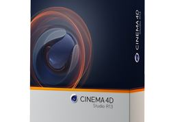 SIGGRAPH: Maxon to ship Cinema4D R13 next month