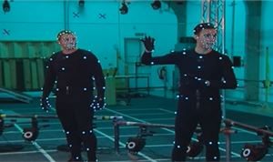 Motion Capture Summit set for June 13-14 in LA
