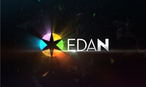Broadcast Design: EDAN