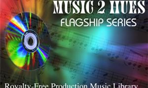 Music 2 Hues offers Memorial Day special, 'Patriotic' tracks