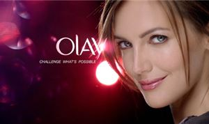 Ntropic provides full service for Olay
