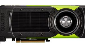 SGO advances Mistika & Mamba FX with Nvidia's M6000