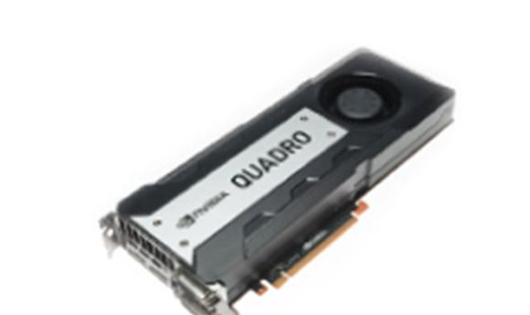 SIGGRAPH 2014: Nvidia shows next generation Quadro family